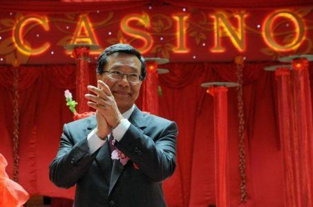Genting Malaysia casino tax