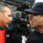 No. 4 Michigan vs. No. 10 Ohio State Highlights Busy College Football Saturday