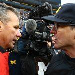 No. 4 Michigan vs. No. 10 Ohio State Highlights Busy College Football Saturday