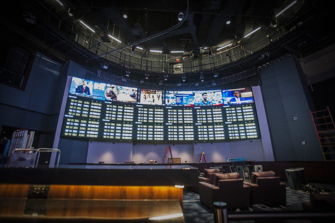 First atlantic city casino to offer sports betting