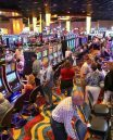 Plainridge Park Casino slots table games