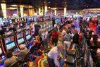 Plainridge Park Casino slots table games