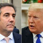 Political Bettors Unwavering Over Trump Impeachment Odds, Despite Michael Cohen Prison Sentencing