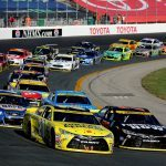NASCAR Signs Integrity Deal with Sportradar as It Turns to Sports Betting to Drive Growth