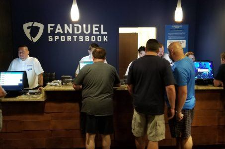 FanDuel football odds Alabama CFP