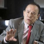 Philippine DOJ Recommends Indictment of Japanese Gambling Tycoon Kazuo Okada for Fraud