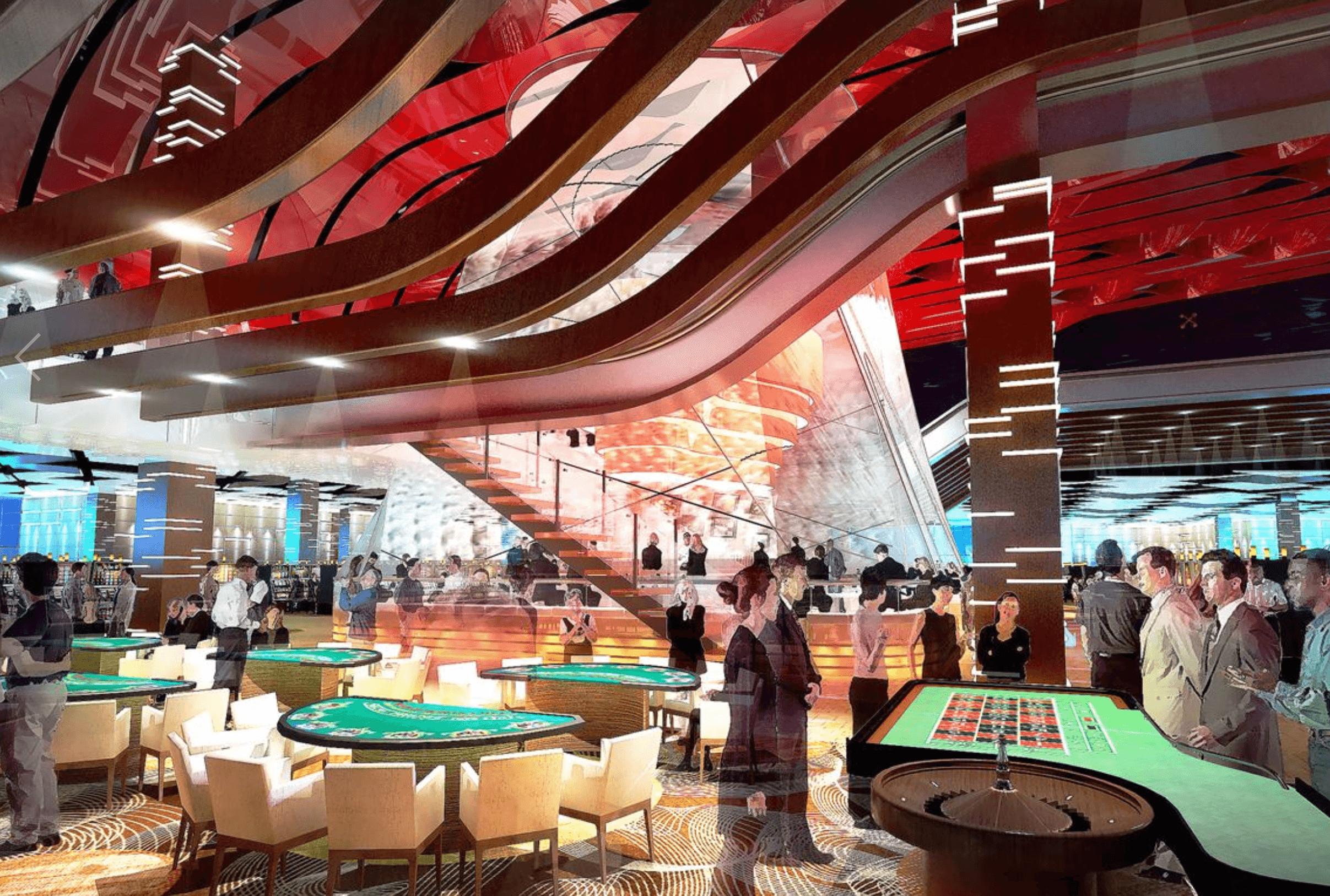 Pennsylvania Satellite Casino Plans Unveiled for