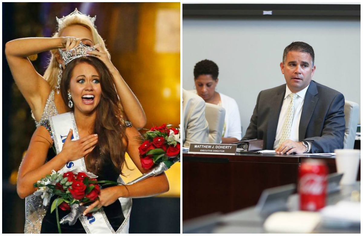 Atlantic City Miss America CRDA