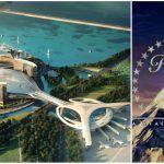 Mohegan Sun to Break Ground on South Korea Casino, Announces Paramount Pictures Theme Park