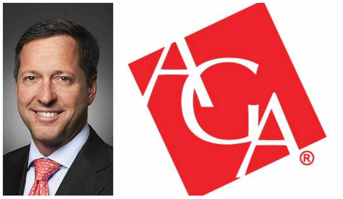 American Gaming Association CEO Bill Miller