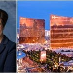 Wynn Las Vegas President Maurice Wooden Announces Resignation, Marilyn Spiegel to Assume Role