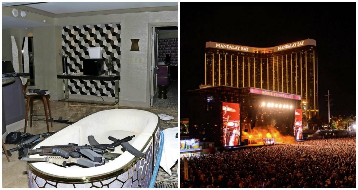 bump stocks Las Vegas shooting