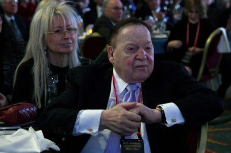 Sheldon Adelson Republican donations GOP