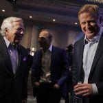 NFL Completes U-Turn On Sports Betting As League Prepares To Seek Casino Sponsor