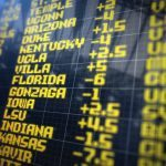 New Jersey Sports Betting Handle Likely Smashed Billion-Dollar Mark Sometime Last Week