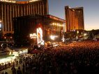 Route 91 Harvest Las Vegas shooting