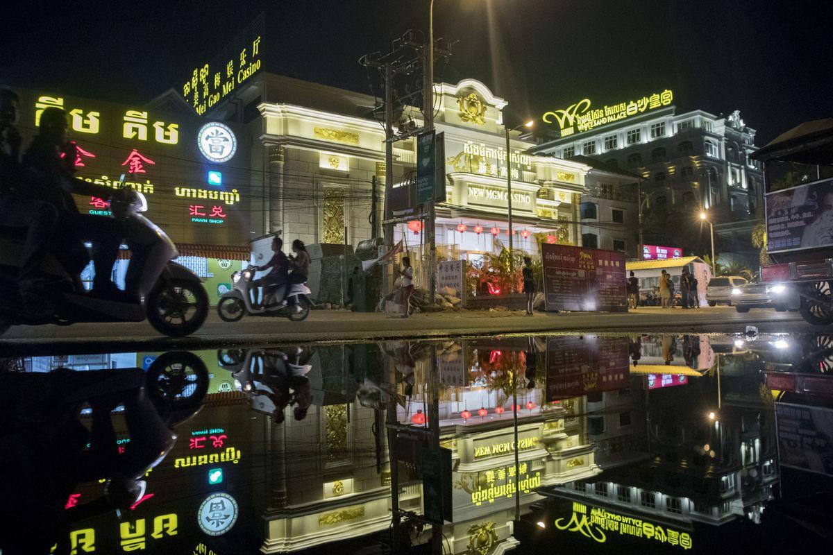 Công nghiệp cờ bạc và tội phạm ma túy: Một liên minh ma quỷ ở Đông Nam Á