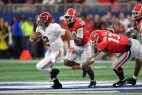 College Football Playoff odds bowl schedule