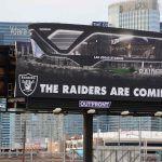 Nevada Las Vegas Stadium Raiders