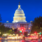 District of Columbia Legalizes Sports Betting, Grants Intralot Stranglehold on Nation's Capital