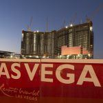 Las Vegas Tourism Officials Say Over $16B Will Be Spent on Development Projects Through 2025