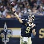 NFL Odds Favor Home Teams in Playoffs Divisional Round, Saints Coach Motivates Players With Money