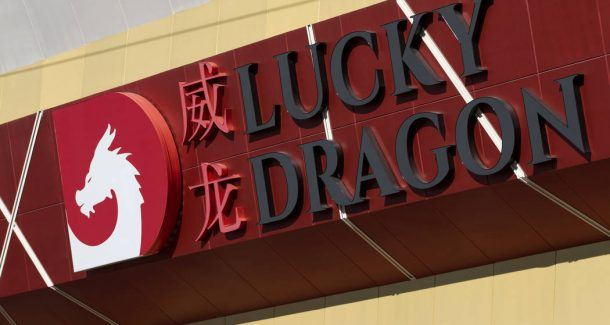 Lucky Dragon Las Vegas casino resort