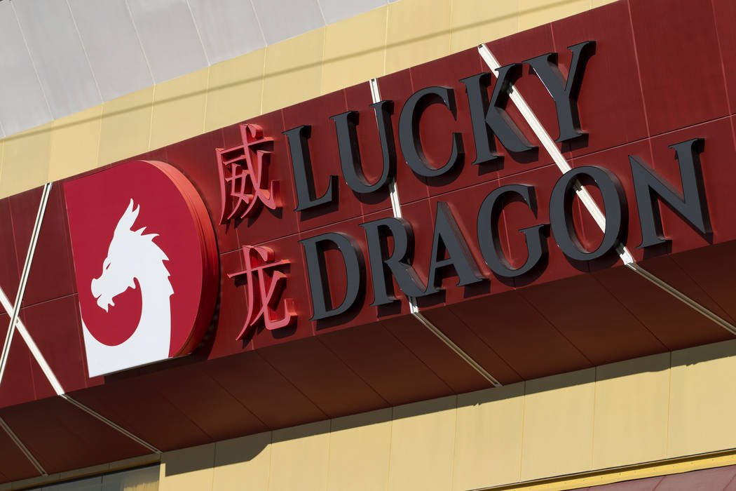 Shuttered Lucky Dragon Las Vegas Has Interested Buyers
