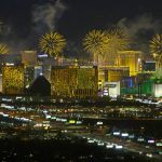 Nevada Casinos Win $11.9B in 2018, Third-Best Year in State Gaming History
