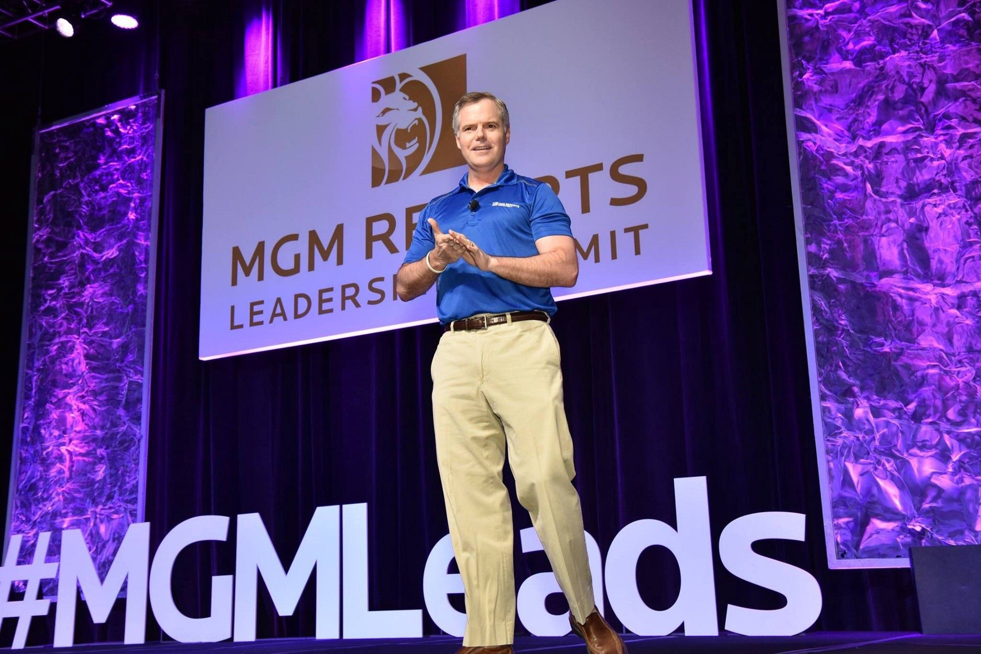 MGM Resorts to Layoff Three Percent of Workforce by 2020