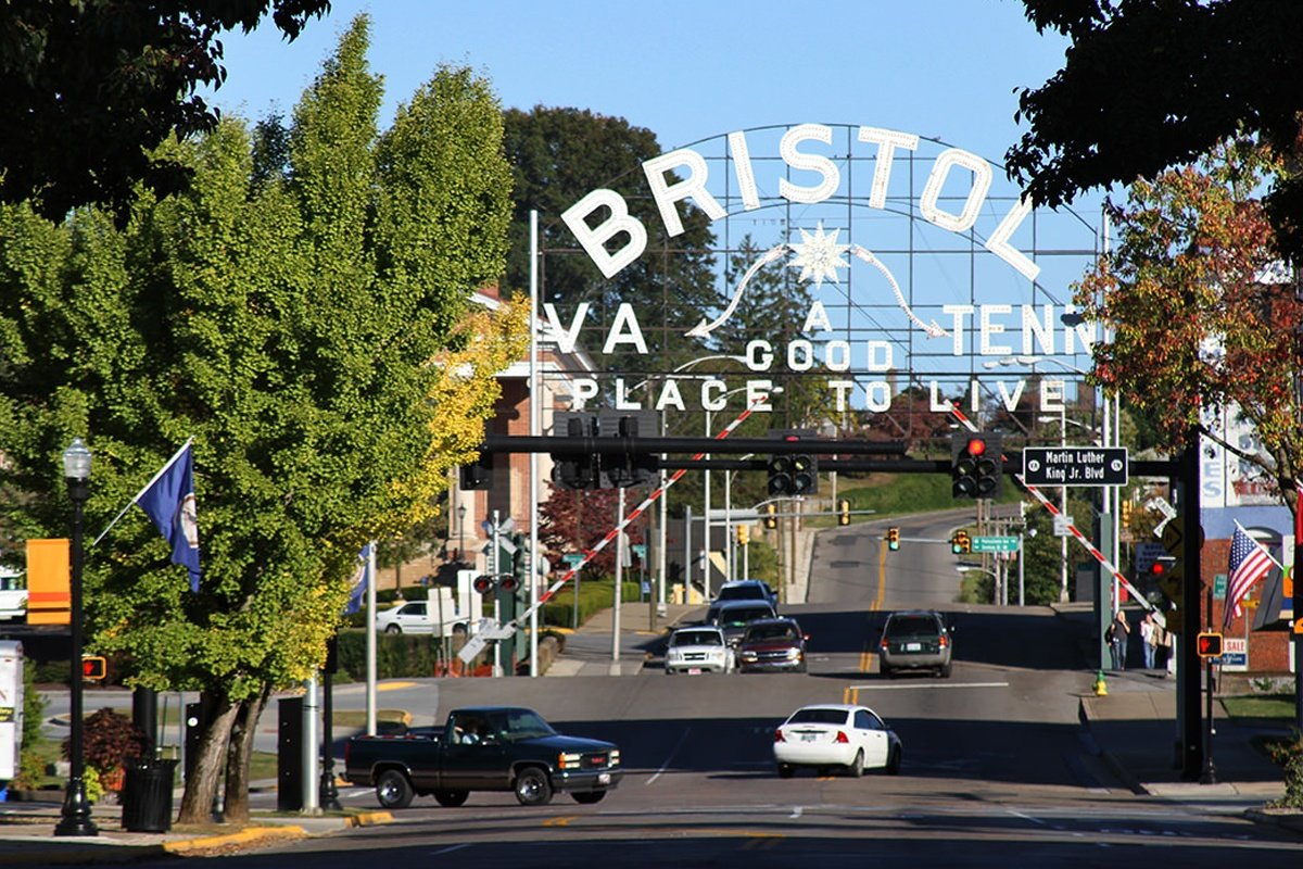 Virginia casino bill Bristol gambling