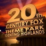 20th Century Fox Countersues Genting for $46.4 Million Over Disputed Theme Park