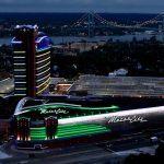 Detroit casinos revenue 2018