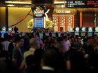 Macau casino tourism visitor arrivals