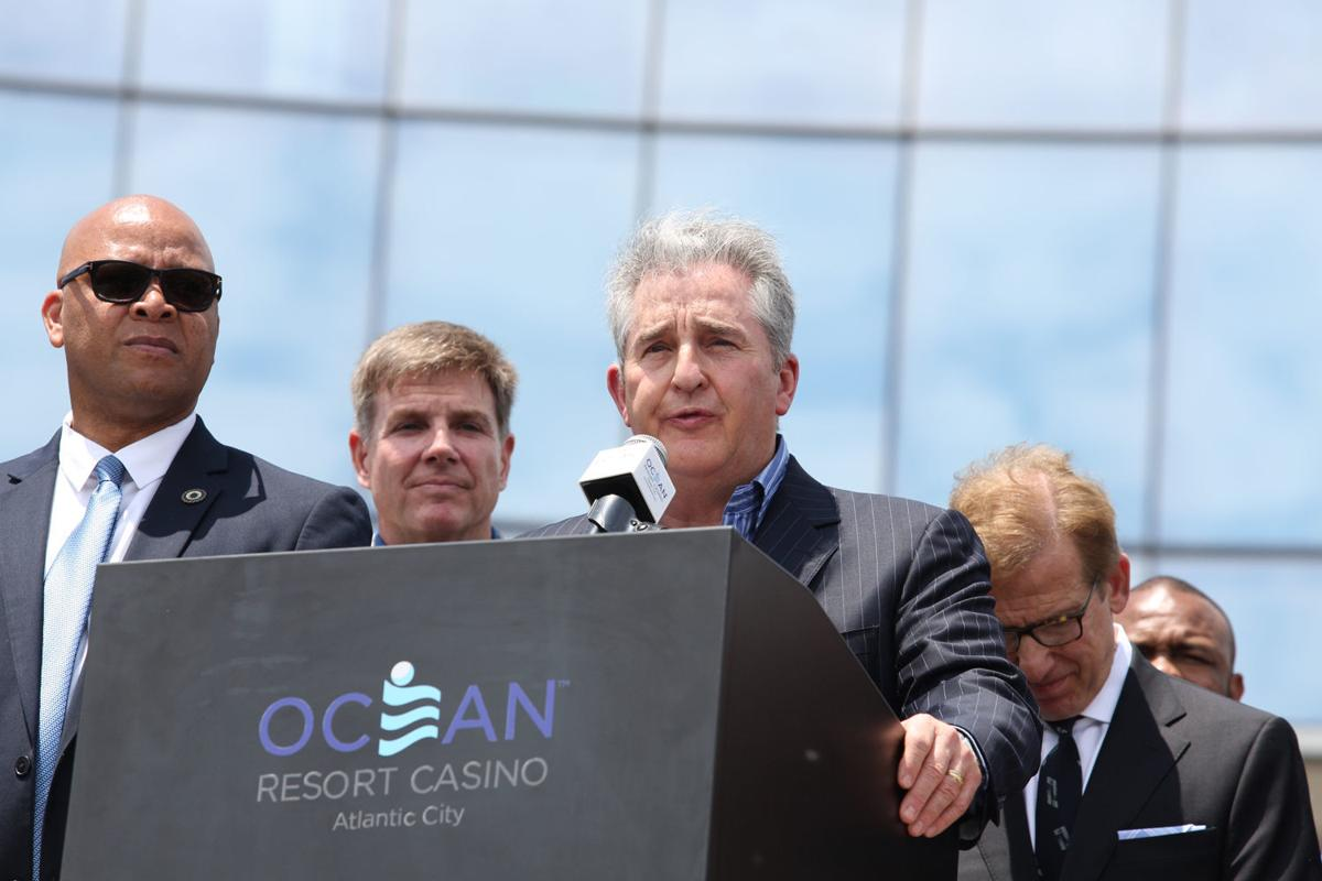 Atlantic City Ocean Resort Casino