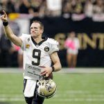New Orleans Saints Super Bowl Favorites Entering NFL Playoffs