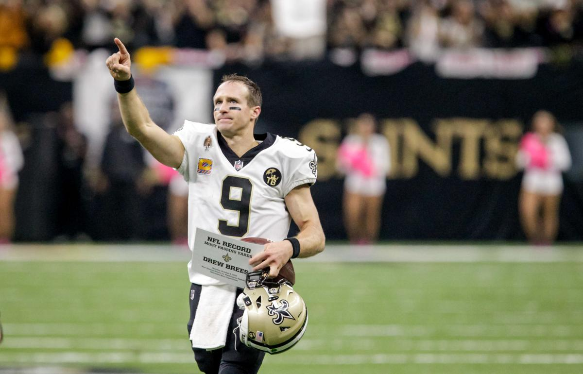 New Orleans Saints NFL odds playoffs