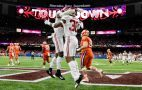 Money on Alabama Over Clemson in College Football Playoff National Championship, Crimson Tide Favored