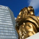 MGM National Harbor slot machines