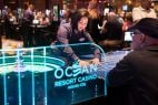 Atlantic City casinos gambling revenue