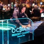 Atlantic City Casinos Record Highest Win Since 2013, Statewide Gaming Revenue Totals $2.9B