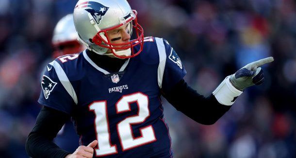 NFL odds Las Vegas Tom Brady