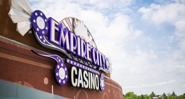 Empire City Casino MGM Resorts