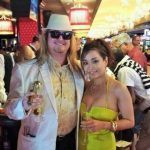 Alleged Las Vegas Casino Conman and Serial Escapee Mark Georgantas Back in Court Facing 25 Years