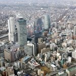 Nagoya, Chiba Considering Taking Part in Japanese IR Bidding Process