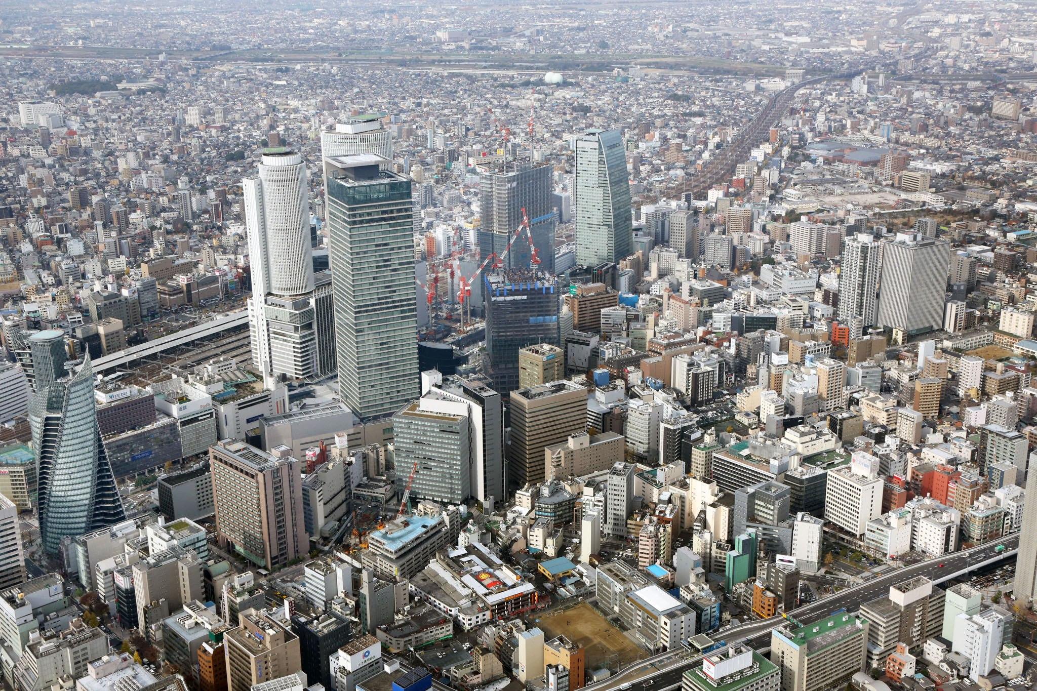 Nagoya Chiba integrated resort