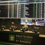 DraftKings Sued Over Sports Betting National Championship Contest Tech Glitch