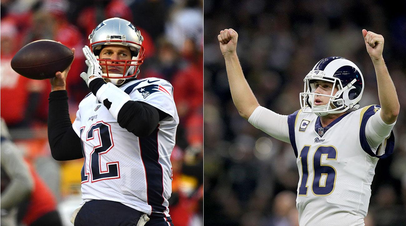 Super Bowl odds prop bets NFL