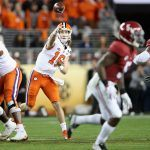 Clemson Tigers Rout Alabama Crimson Tide, Mixed Results for Las Vegas Oddsmakers