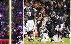 Chicago Bears kicker NFL football odds